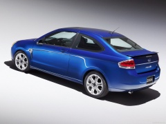 ford focus coupe pic #40570