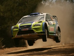 ford focus rs wrc pic #41515