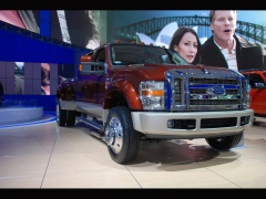 Ford F450 pic