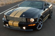 Mustang Shelby GT-H Covertible