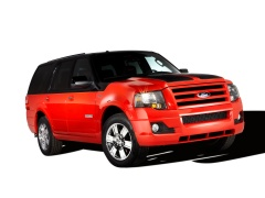 Ford Expedition Funkmaster Flex Edition pic