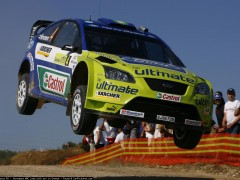 ford focus rs wrc pic #44637