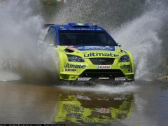 ford focus rs wrc pic #44638