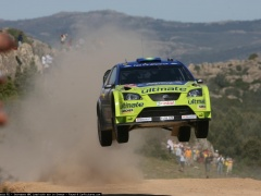 ford focus rs wrc pic #44639