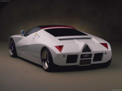 ford gt90 pic #44728