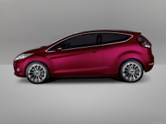 Ford Verve pic