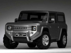 ford bronco pic #4727