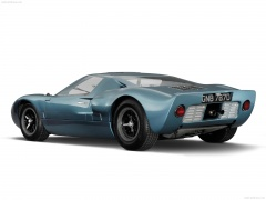 ford gt40 pic #49109