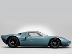 ford gt40 pic #49110