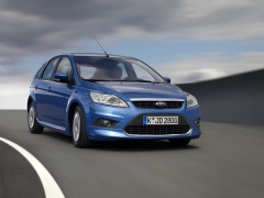 Ford Focus 3 pic
