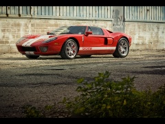 ford gt pic #50251