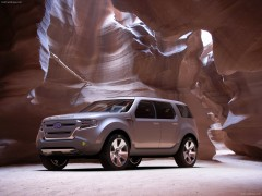 Ford Explorer America pic