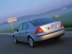 ford mondeo pic #5100