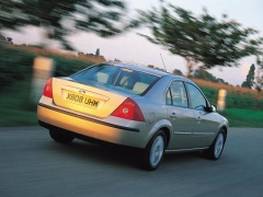 ford mondeo pic #5101