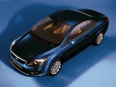 ford focus coupe-cabriolet pic #51922