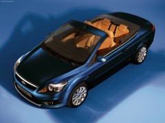 ford focus coupe-cabriolet pic #51923