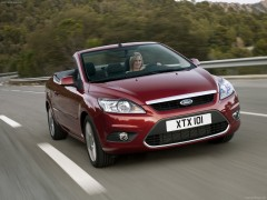 ford focus coupe-cabriolet pic #51929