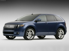ford edge sport pic #51942