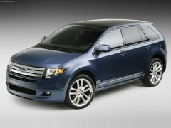 ford edge sport pic #51943