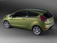 ford fiesta pic #52275