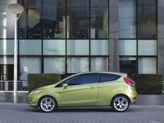 ford fiesta pic #52276