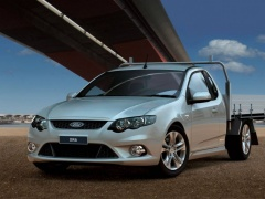 ford falcon ute pic #52384