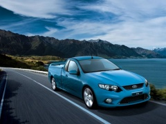 Ford Falcon Ute pic