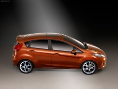 ford fiesta s pic #54290