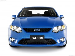 FG Falcon XR6 photo #55488