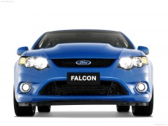FG Falcon XR6 photo #55489