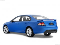FG Falcon XR6 photo #55490