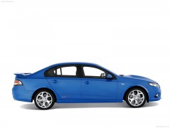 FG Falcon XR6 photo #55491