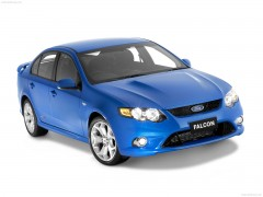 FG Falcon XR6 photo #55492