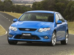 ford fg falcon xr6 pic #55499