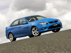 ford fg falcon xr6 pic #55500
