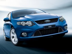 ford fg falcon xr6 pic #55502
