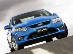 ford fg falcon xr6 pic #55503