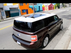 ford flex pic #55674