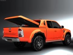 ford ranger max concept pic #59890
