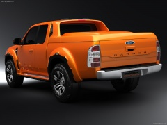 ford ranger max concept pic #59891