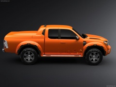ford ranger max concept pic #59892