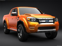 ford ranger max concept pic #59894
