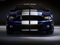 Mustang Shelby GT500 photo #60621