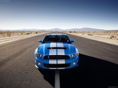 ford mustang shelby gt500 pic #60622