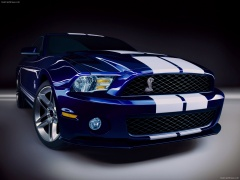 Mustang Shelby GT500 photo #60625