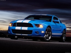 Mustang Shelby GT500 photo #60627