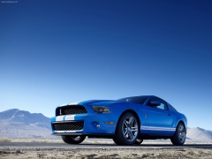 Mustang Shelby GT500 photo #60628