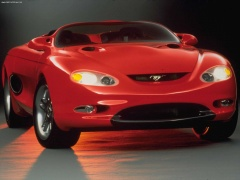 Ford Mustang Mach III Concept pic