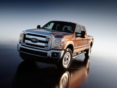 ford f-350 pic #68151