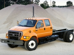 ford f-750 pic #69487